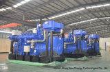 Yuchai 500kw Biogas Generator/CHP