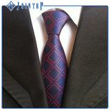 Cravate courante bon marché et inférieure en gros de MOQ