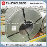 Los cilindros de gas de la bobina de acero soldado HP265 HP295 HP3454 HP325