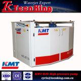 Getto di acqua abrasivo di CNC con la pompa ad alta pressione