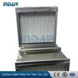 Filtro HEPA de alta Effciency Heat-Resistant