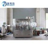 Machine de remplissage d'eau automatique de ligne de production automatique de l'eau embouteillée