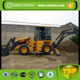 Petit chargeur de pelle rétro de la construction de routes Xt860 de la Chine
