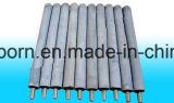 Tubo de la protección del nitruro de silicio de la pureza elevada Si3n4