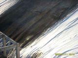 養魚場の池はさみ金のHDPEのGeomembraneの価格
