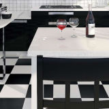 Pietra artificiale di quarto di alta qualità per i controsoffitti di Kitcken