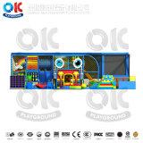 Ce Fun замок развлечений для детей игровая площадка для установки внутри помещений