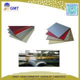 ACP-Aluminiumzusammengesetzter Außenwand-Blatt-Film-Plastikextruder