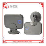 Étiquette sans contact de l'IDENTIFICATION RF Card/RFID pour le système de contrôle d'accès de parking