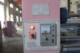 Máquina de estaca tubular automática do rolo da tela