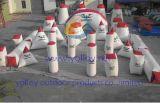 carbonili gonfiabili dell'aria 30PCS per il gioco di Paintball