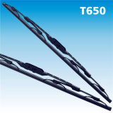 Car Spare Shares Wholesale Cheap Price Frame 1.0mm Wiper Blade Winter Windshield Wiper Blade