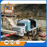 Leichte Kleber-Maschinen-Betonpumpe