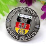 Großverkauf personifizierte Anderson-Metallmarine-grosse Feuer-Service-Andenken-Münze