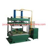 El equipo de producción de azulejos de goma/máquina para fabricar baldosas de caucho y equipo para la producción de baldosas de caucho