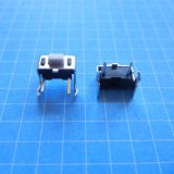 Speld de van uitstekende kwaliteit van de Transistor, 3X6X4.3 Stents