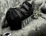 2017年の余暇PUの女性のショルダー・バッグのハンドバッグのトートバックのハンドバッグ