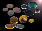 Optisches IR-Glassilikonsi-Objektiv für Laser-System