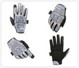 Esdy lockert taktisches im Freiensport-volles Finger-Militär Camo Handschuhe auf