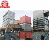 Industrielle hölzernes Chip-Kohle-horizontaler Kettengitter-Dampfkessel