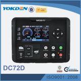 DC72D de Controle van leidingen en de Eenheid van de Afstandsbediening