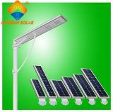 中国の工場20Wセリウムの証明の太陽統合された街灯