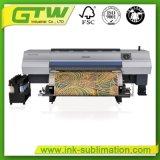 Imprimante à jet d'encre à grande vitesse de Mimaki Ts500-1800 pour la sublimation de transfert