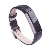 Remplacement des bandes de cuir Bracelet Bracelet pour Fitbit Alta Hr /Alta