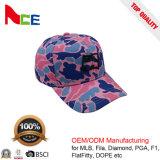 Guangzhou fábrica de sombreros de algodón personalizadas bordado en 3D Deporte mayorista gorra de béisbol