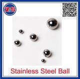Профессиональный дизайн G100 марки AISI316 304 шарик из нержавеющей стали 4 мм для маслоотделителя