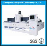 Máquina de proceso de cristal del borde de la dimensión de una variable especial del CNC