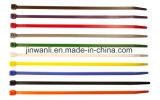 Selbstsichernder Nylonkabelbinder der UL-Zustimmungs-PA66 für die Draht-Verpackung