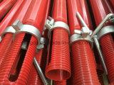 الصين مموّن [بويلدينغ متريل] قابل للتعديل فولاذ دعم, سقالة تدعيم دعائم