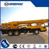 中国16のトンXcmのブランドの販売のための小さいトラッククレーンQy16D