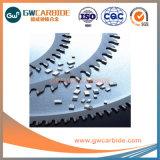 Qualitättct-Rundschreiben Sägeblatt für Ausschnitt-Aluminium und Metall