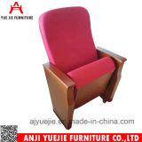 교회 의자에 의하여 덧대지는 Yj1613r를 접히는 금속 물자