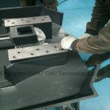Perforación del CNC y centro de mecanización de gama alta (MT52D-14T)