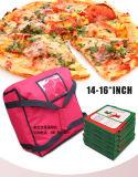 De draagbare Thermische Hete Zakken Online Londen van de Levering van de Pizza van het Voedsel