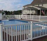 O zoneamento de Pool de PVC de alta qualidade