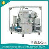 Lushun Marke Zrg Multifunktionsvakuumhydrauliköl, das mit Cer-Bescheinigung aufbereitet