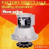 Dispositif de levage de la construction des dispositifs de sécurité de l'élévateur, qualité supérieure de la construction d'Engrenage Réducteur de levage