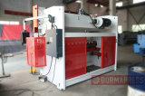 160t3200 CNCの電気流体式のサーボ同期された出版物ブレーキ