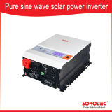 저주파 순수한 사인 파동 떨어져 격자 태양 에너지 변환장치