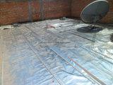 Изоляция барьера Houseables излучающая, крен алюминиевой фольги