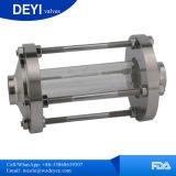 Unione-Tipo sanitario vetro di vista (DY-SF089)