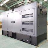 leises Dieselgenerator-Set der Qualitäts-80kVA/64kw mit Perkins-Motor