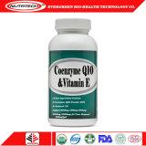 Capsule all'ingrosso di Softgel della polvere della vitamina E del coenzima Q10