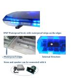 LED-Emergency Polizeiwagen-heller Stab