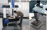 Fabricante de moldes de aluminio moldeado a presión profesional