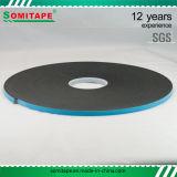 Somitape Sh551 내진성 마모 저항 단 하나 편들어진 EVA 거품 테이프